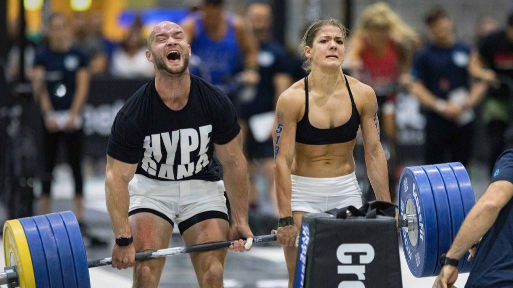 """Los expertos, tras la muerte de una persona haciendo crossfit: """"Hay que hacerse pruebas antes de hacer deporte de alta intensidad"""""""