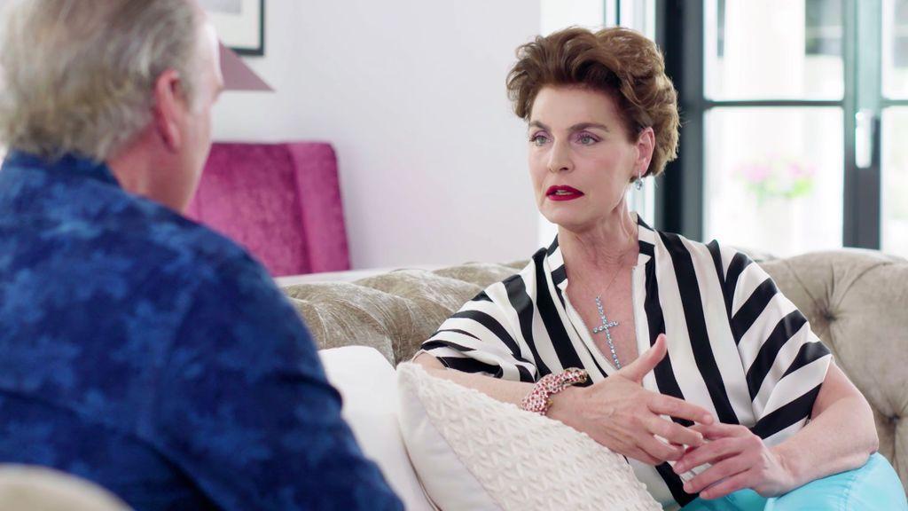 """Antonia Dell'Atte revela la enfermedad que padeció y de la que nadie se enteró: """"Después de 8 años estoy bien"""""""