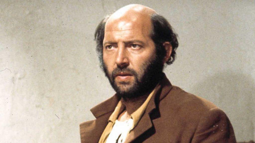 Muere el actor Álvaro de Luna a los 83 años, Algarrobo en 'Curro Jiménez'