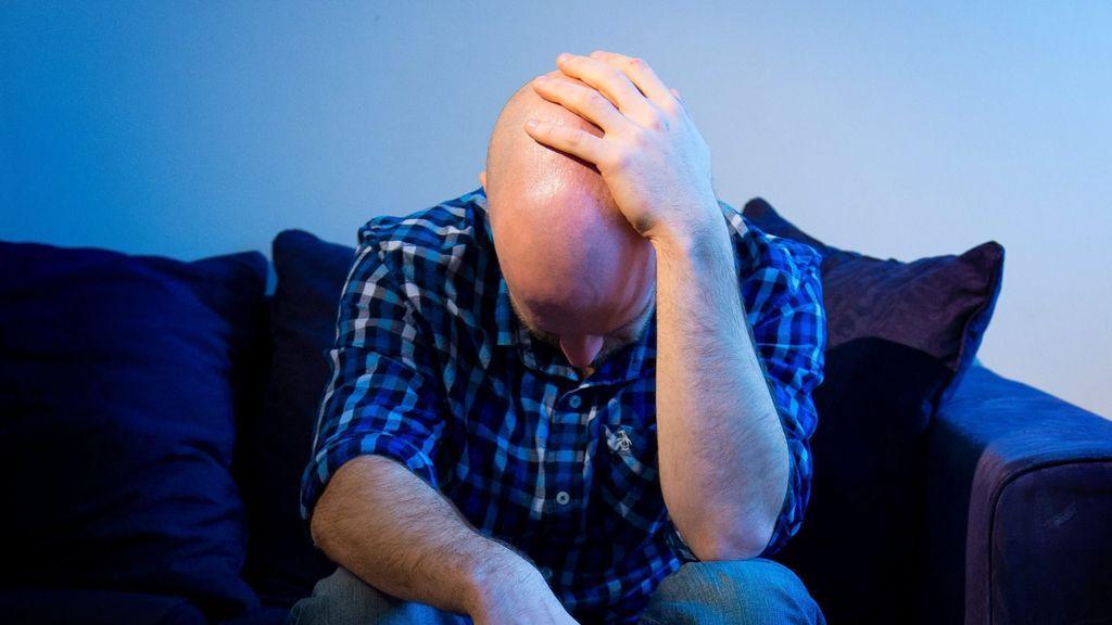 Someterse a una cirugía de cáncer de próstata o a radiación se relaciona con empezar a tomar antidepresivos