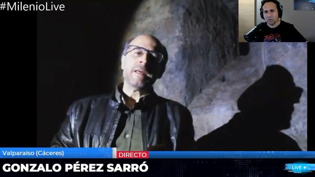 La moradora de Valparaíso: una niña desaparecida tras el ataque de unos lobos