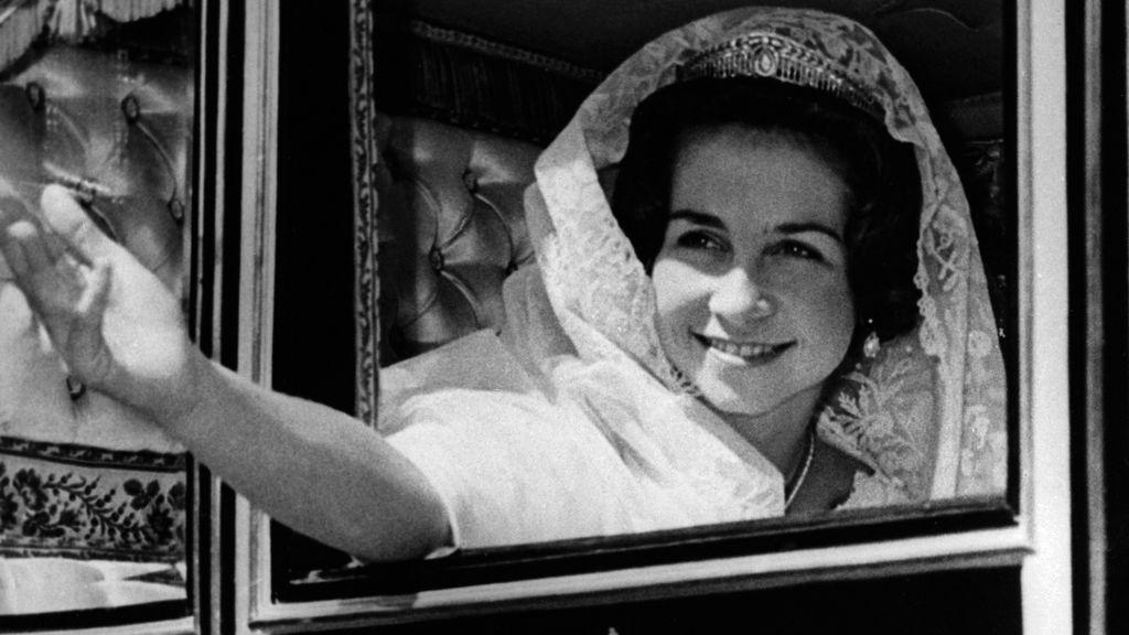 La reina Sofía cumple 80: 8 veces que sus apariciones públicas hicieron historia