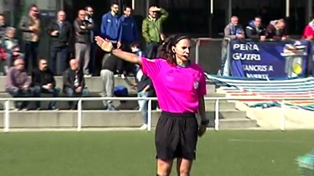 De 3.000 a 60.000 euros: la sanción que se baraja contra los insultos machistas en el fútbol