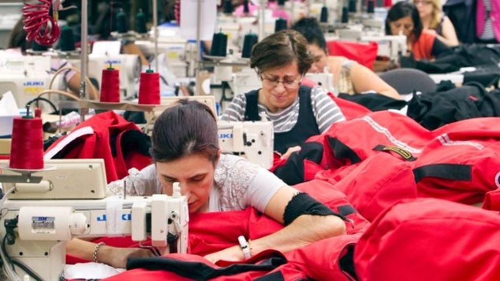 Las mujeres europeas trabajarán gratis hasta final de año