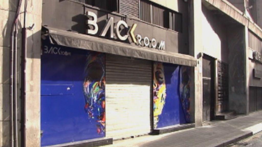 Buscan a los autores de una presunta agresión sexual grupal a una chica a la salida de una discoteca en Bilbao