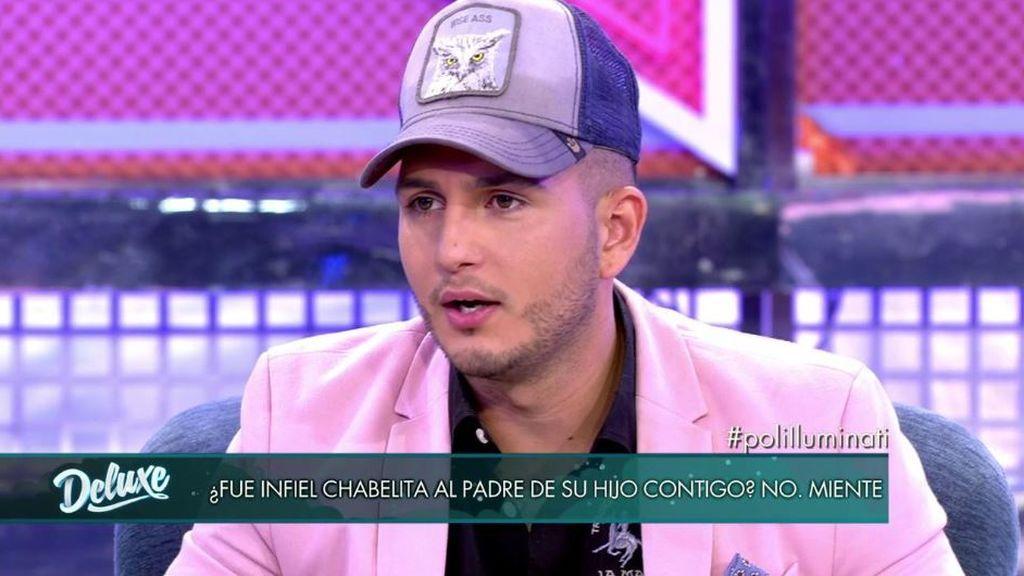 """Omar destapa una bomba: """"Isa Pantoja le fue infiel a Alberto Isla conmigo"""""""