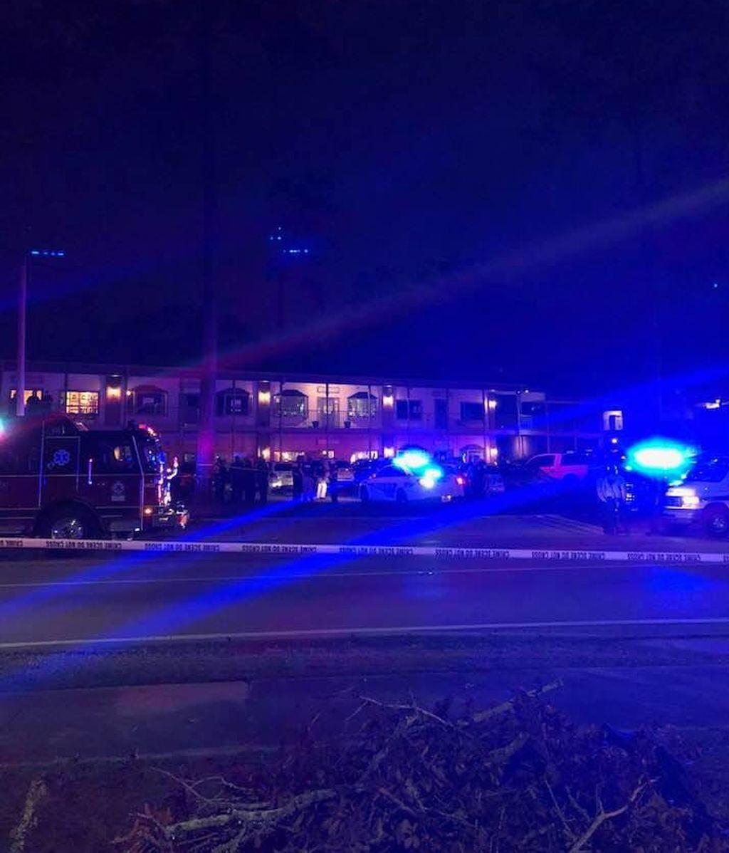 Un hombre mata a dos personas, hiere a seis y se suicida en un estudio de yoga en Florida