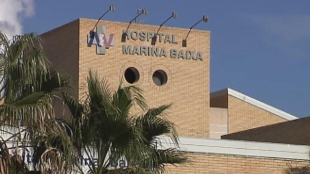 Un brote de sarna afecta a 32 personas en un hospital de Alicante