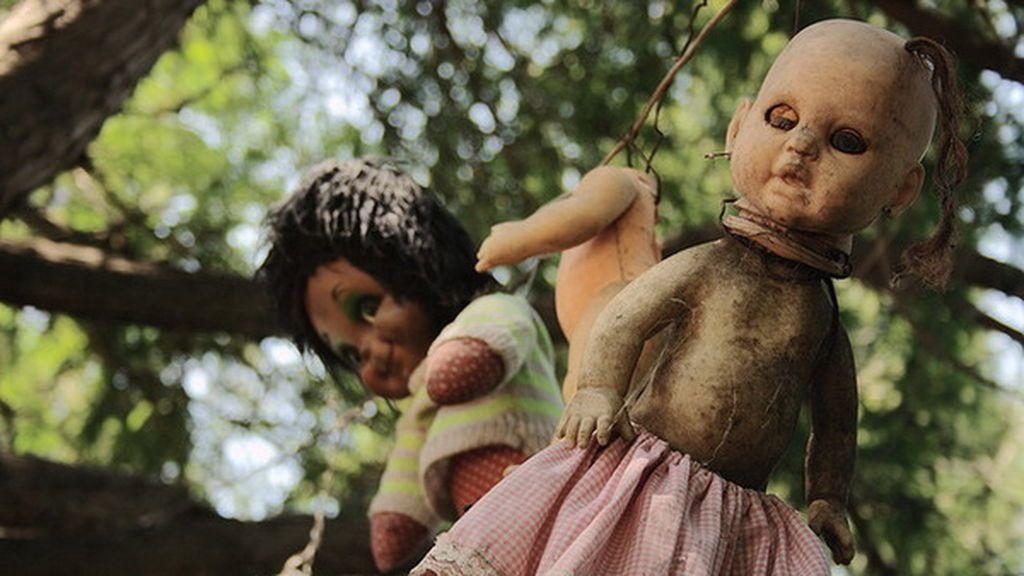 dolls-isla de las munecas