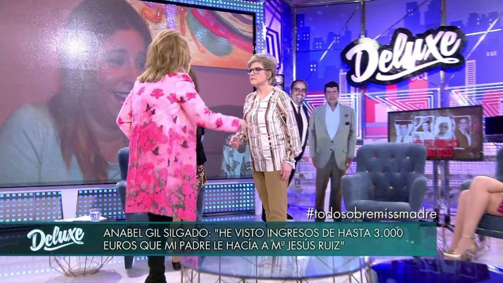 El duro comentario de Juani Garzón que le costó un enfrentamiento con Lydia Lozano