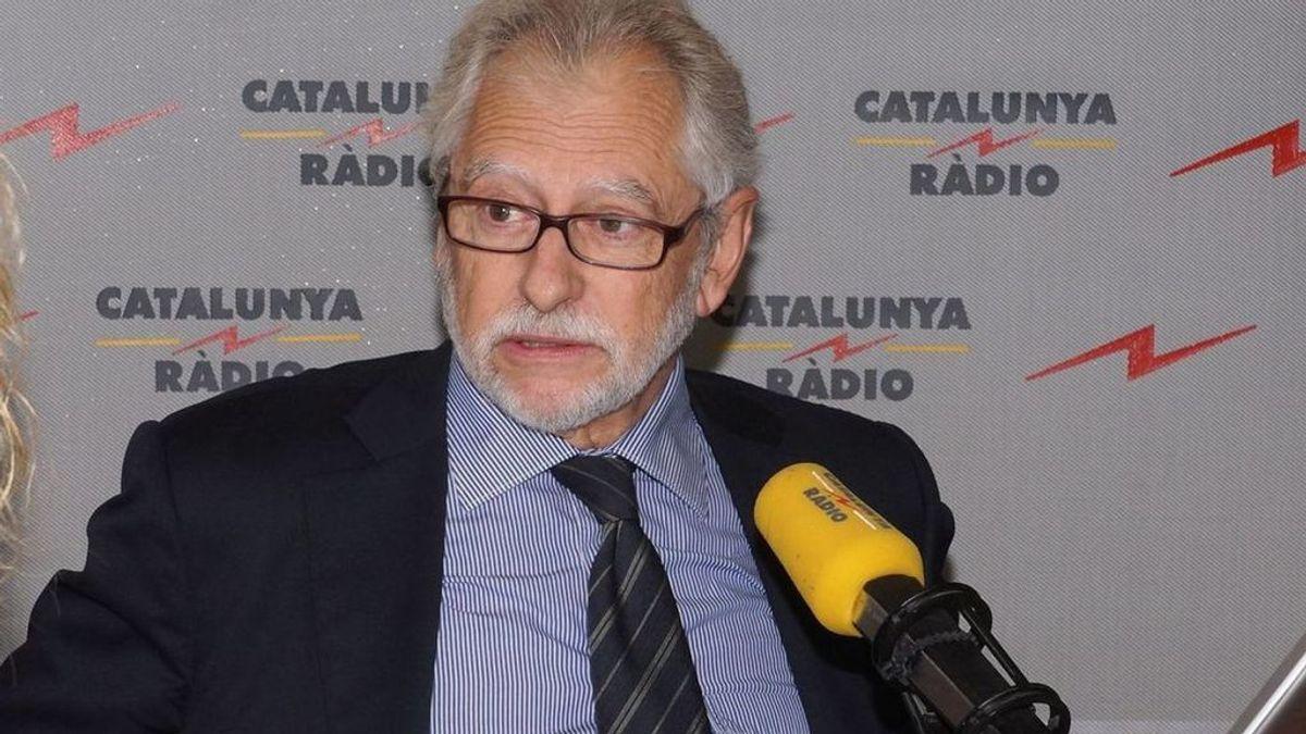 Muere Juan Antonio Ramírez Sunyer, el juez que investigaba la logística del 1-O
