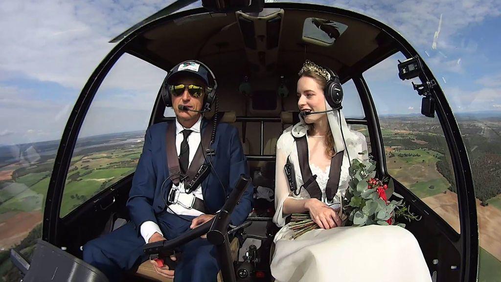 'Volando voy' (04/11/18), completo HD