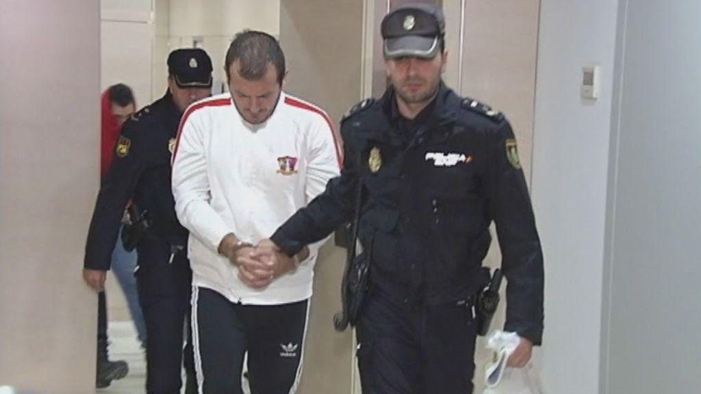 Uno de los cuatro detenidos por el asesinato del guardia civil de Don Benito confiesa ser el autor material del crimen
