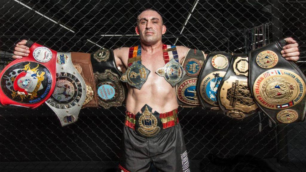 Muere una leyenda italiana del Muay Thai a los 49 años tras un KO en Tailandia