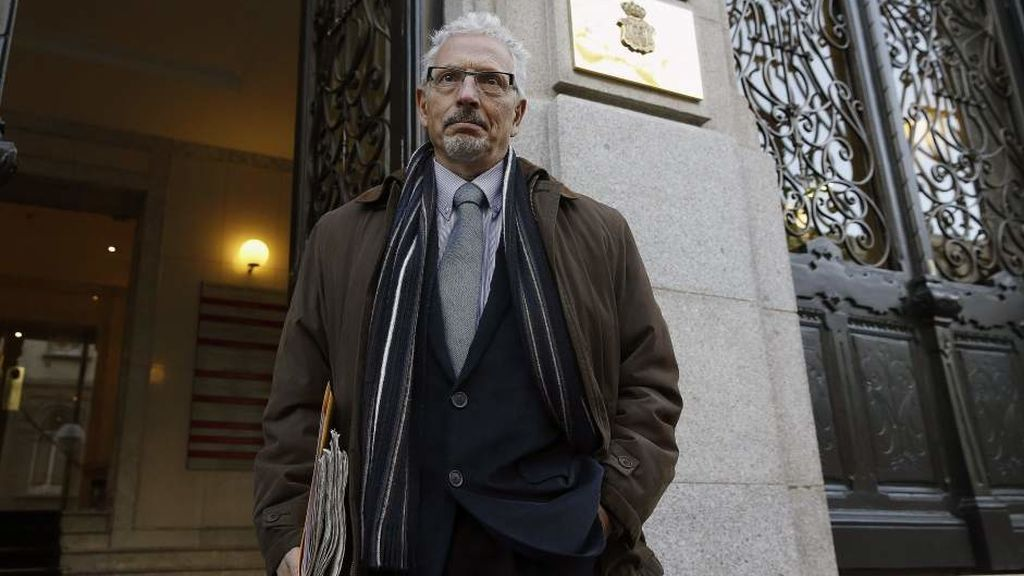 Muere a los 71 años Ramírez Sunyer, juez de Barcelona que investigaba el 1-O