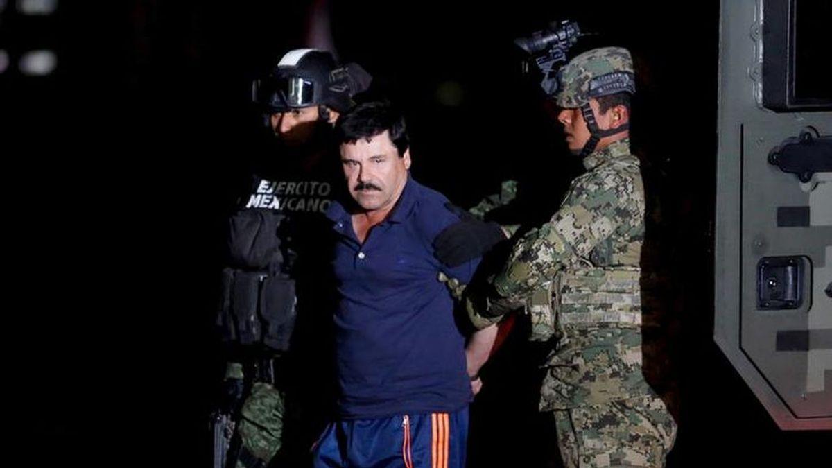 Comienza el juicio de 'El Chapo':