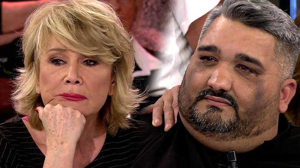 """Mila Ximénez carga contra el amigo de Omar Montes: """"¡Sois unos vagos y unos traidores!"""""""
