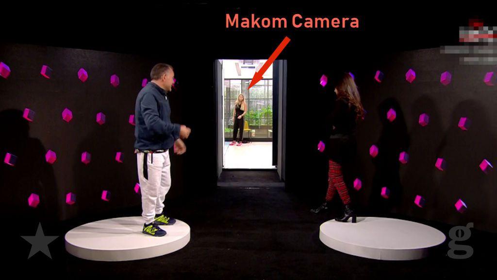 Makom Camera