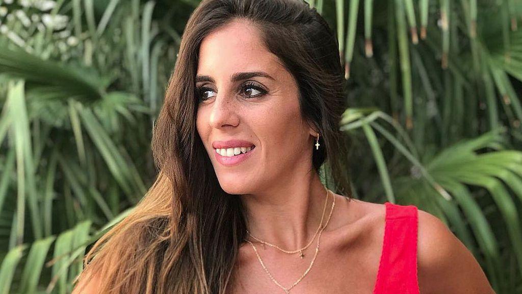 """Anabel Pantoja posa por primera vez con sus cuatro sobrinos juntos: """"Cuánto os amo"""""""