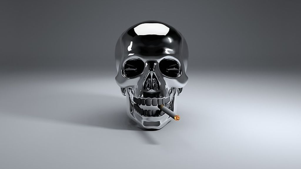 ¿Sabes lo que es el radón? Está tras la mitad de los casos de cáncer de pulmón