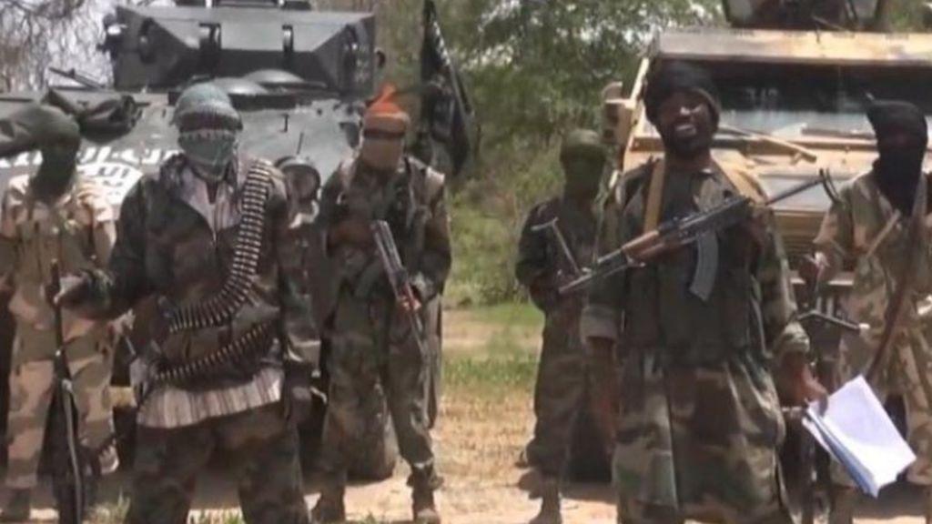 Vuelve el recuerdo de Boko Haram: 78 estudiantes secuestrados en el Norte de Camer