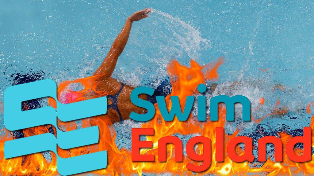 Polémica con la asociación gubernamental que 'fomenta' la natación entre las mujeres recomendando bañadores para lucir más delgadas