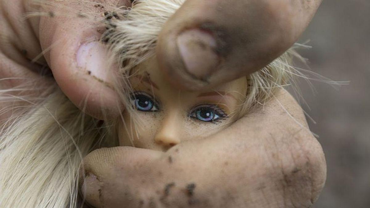 Detenido por agredir a su pareja en presencia de su hijo menor en Santander