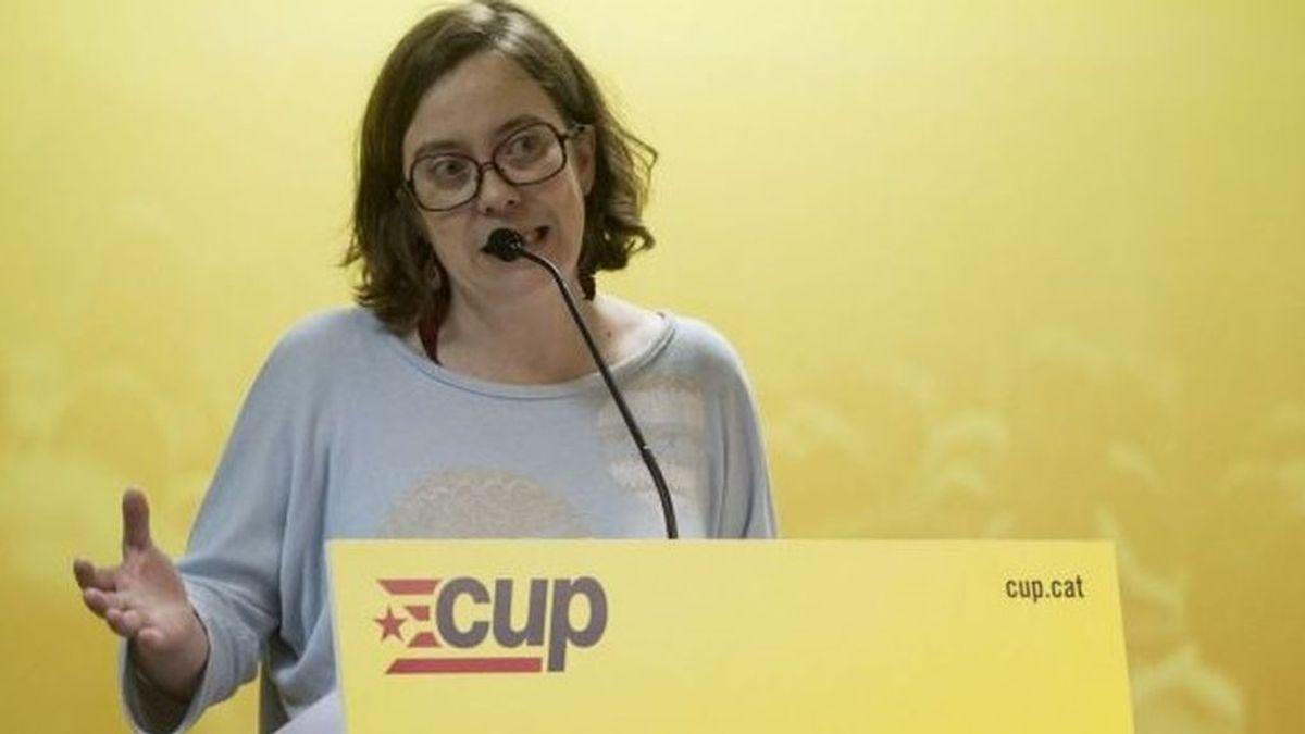 La CUP pide que el partido de waterpolo entre España e Israel no se celebre en una piscina municipal