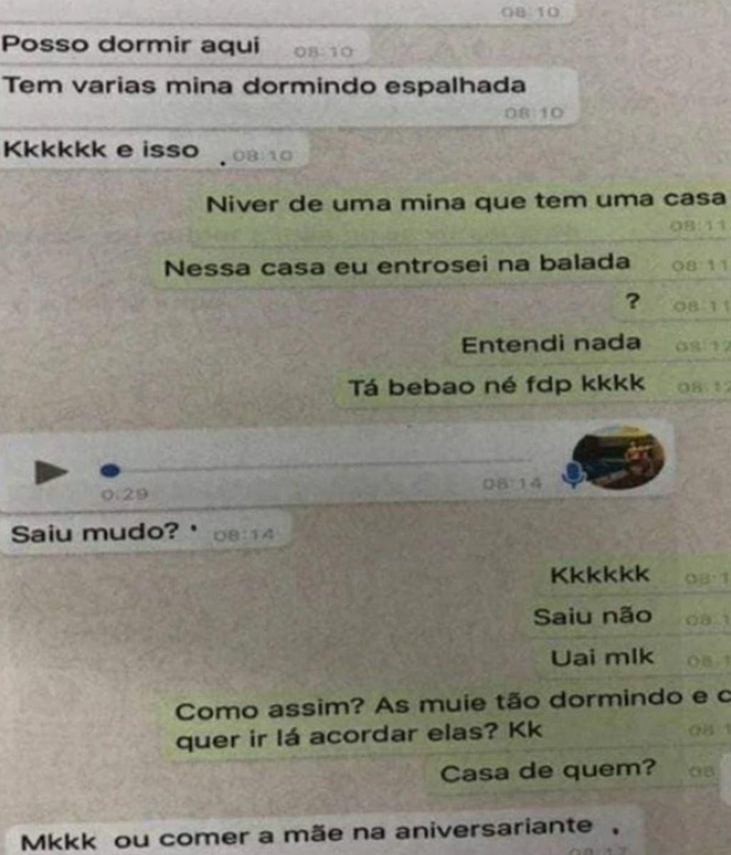 Whatsapp muerto