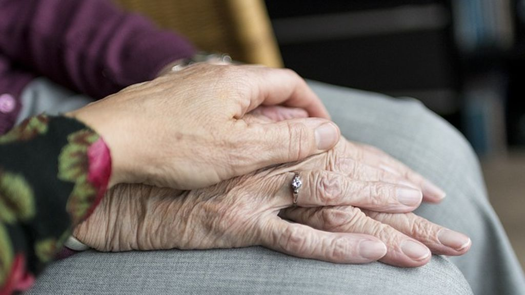 Detenida por el presunto robo de joyas a la anciana que cuidaba en Jaén