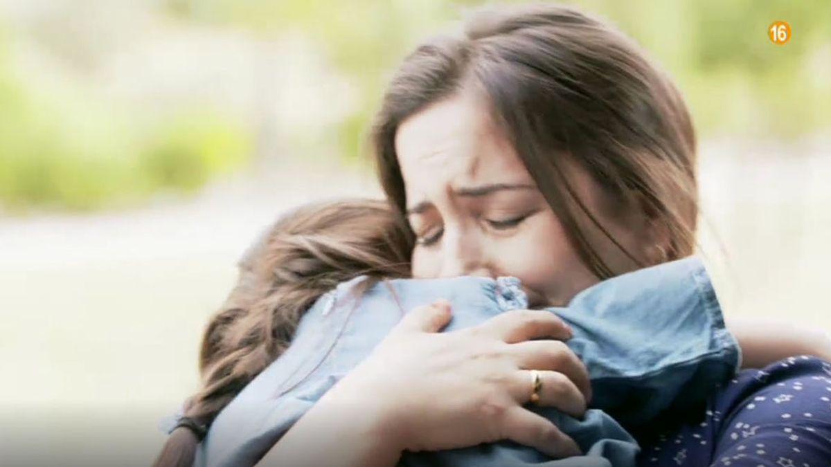 'Amores que duelen' analiza cómo afecta la violencia de género a los más jóvenes.