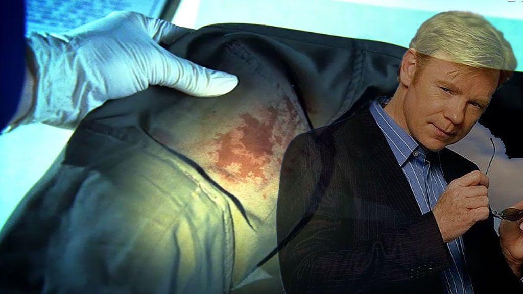 Una gota de sangre esconde al asesino: Las claves para analizar la escena de un crimen