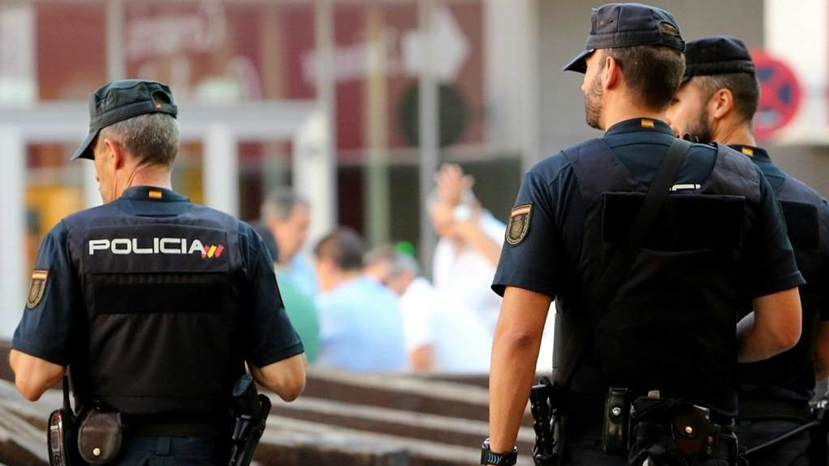 Detenido en Málaga por presuntos abusos sexuales a sus dos hijas menores