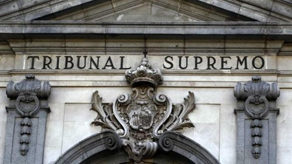 La encuesta más polémica: ¿Cuándo crees que se equivocó el Tribunal Supremo?
