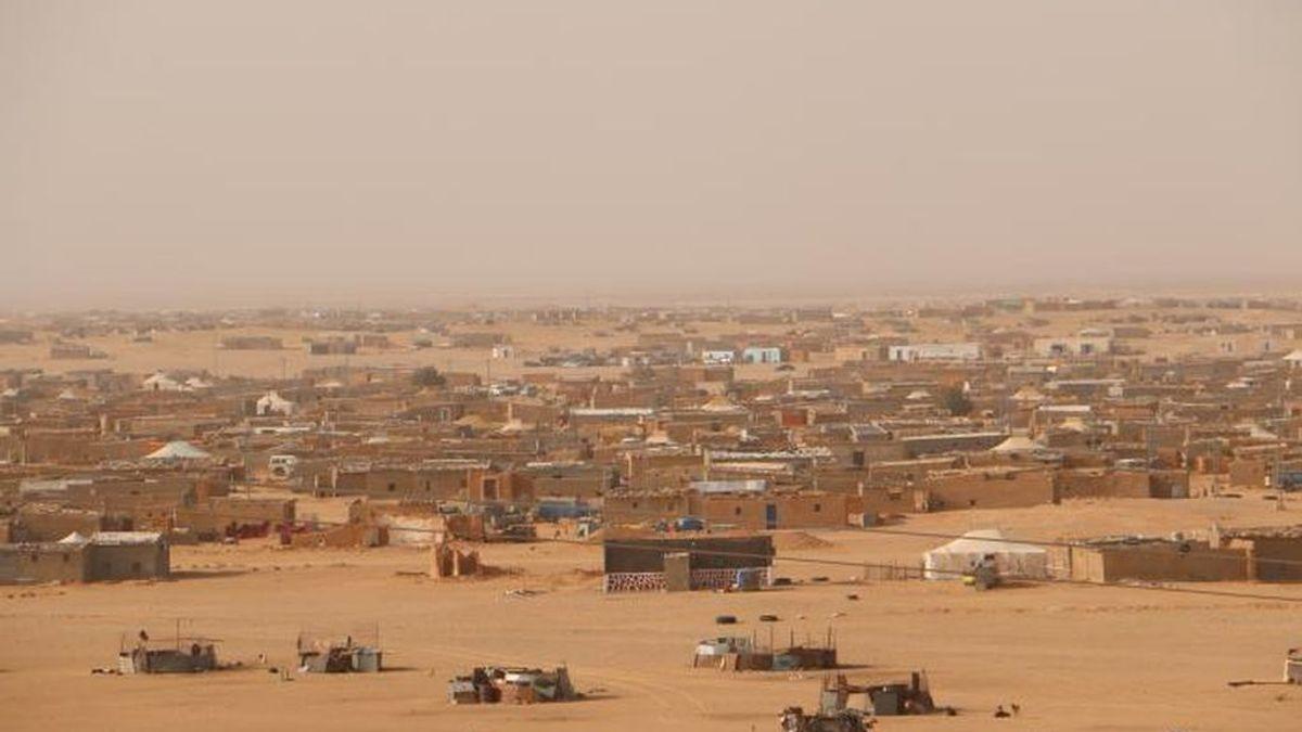 Más de cuatro décadas sin que el pueblo saharaui pueda volver  a su hogar