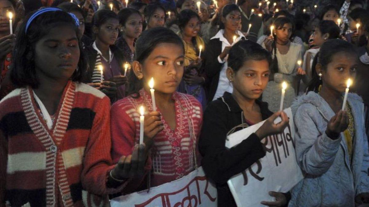 Nuevo caso de abuso sexual a una menor en India