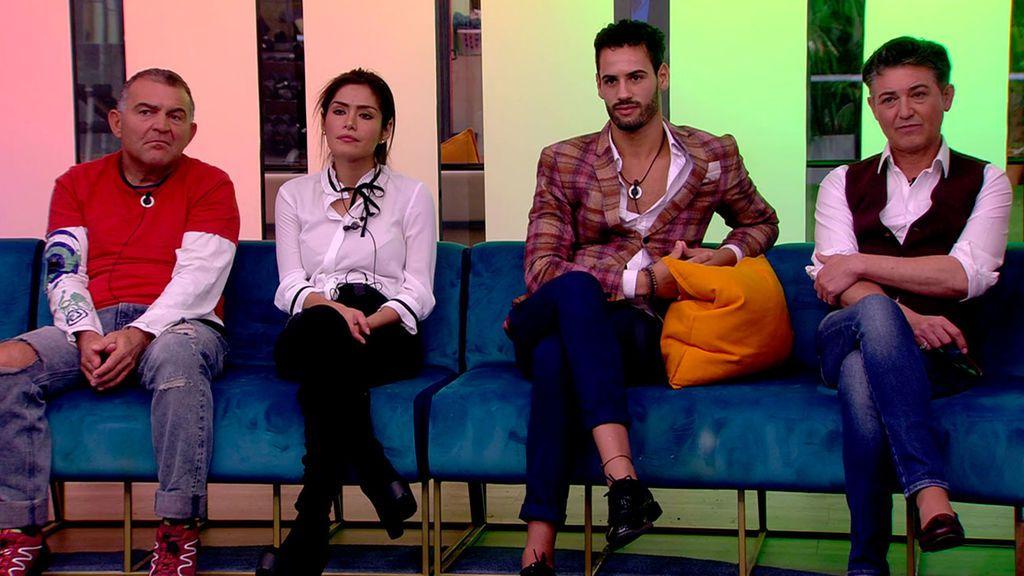 'GH VIP: Límite 48 horas' (06/11/18), completo en HD
