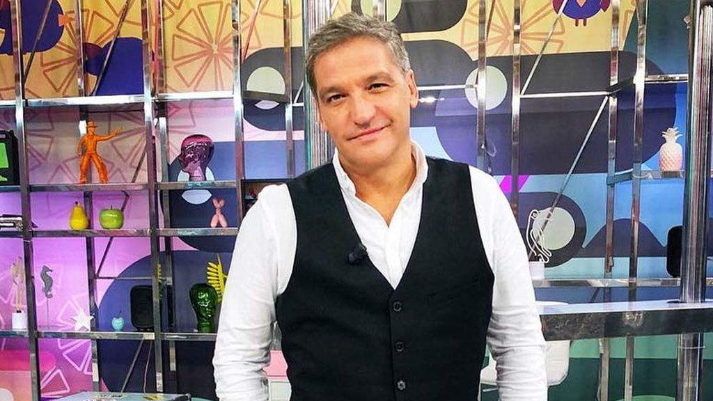 Gustavo González, cara a cara con Kiko, habla de su exmujer y sus hijos