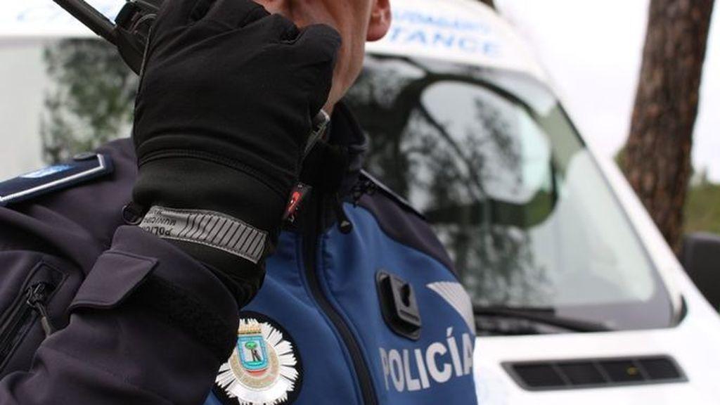 Detenido un hombre tras agredir a una menor y golpear a un policía en Zamora