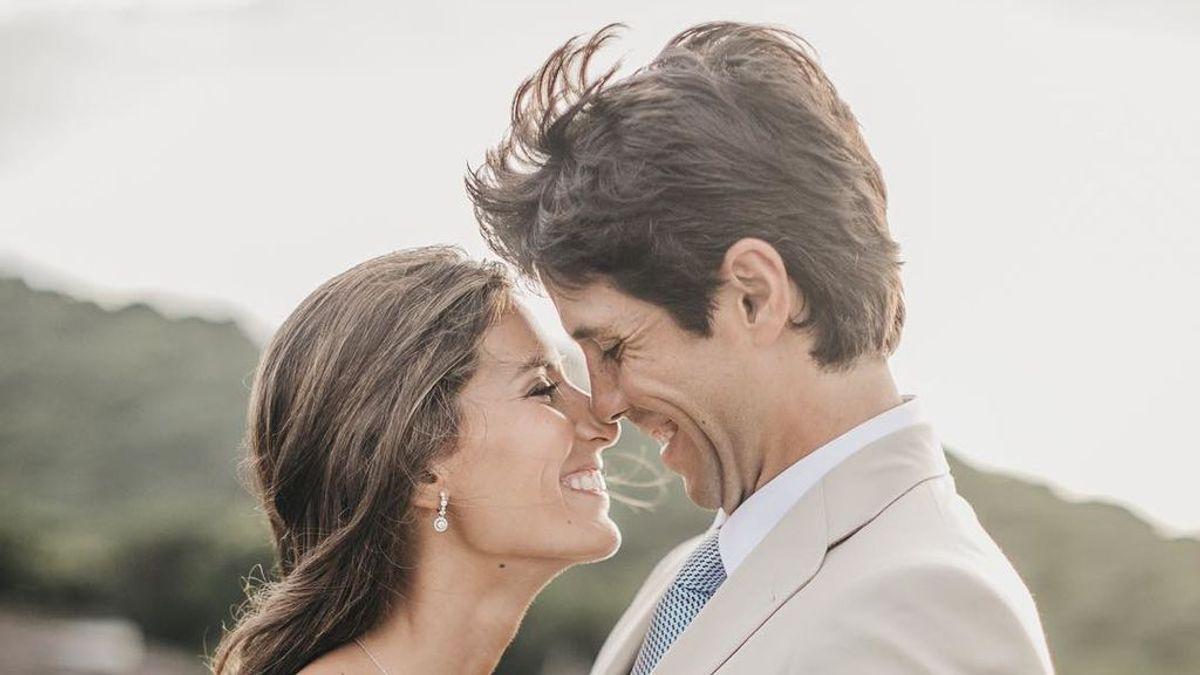 Ana Boyer y Fernando Verdasco anuncian que van a ser padres
