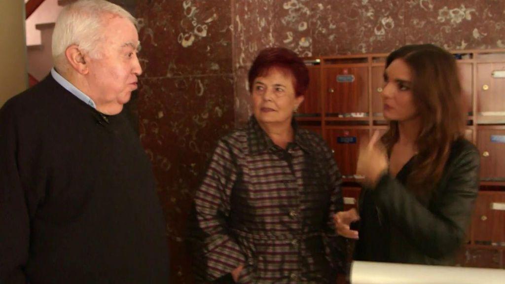 """Víctima de vecina conflictiva: """"Se lio a paraguazos conmigo de repente"""""""