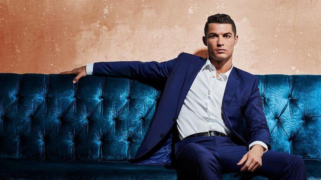 Cristiano Ronaldo, J Balvin y 'DKB': Descubrimos el cumpleaños más confidencial de CR7