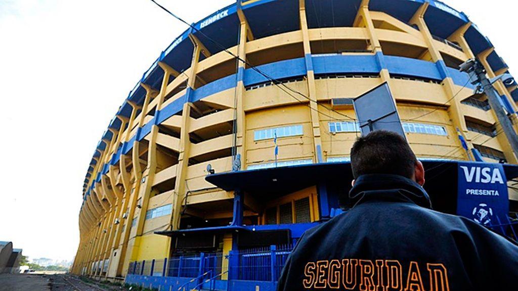 """El desafío de asegurar el Boca-River: """"Nos preocupan especialmente los ingresos al estadio"""""""