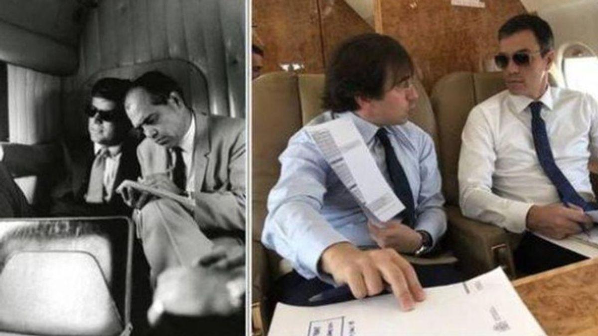 El intento de magnicidio de Sánchez divide a las redes: de las críticas a Rosa Díez a JFK
