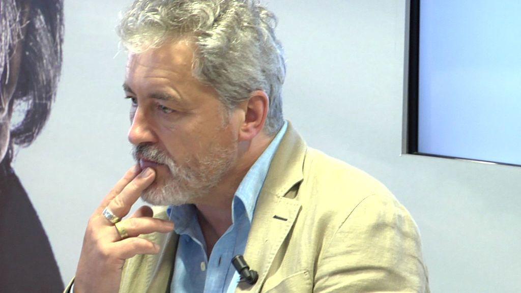 Manuel Rivas, uno de los autores españoles más reconocidos y queridos