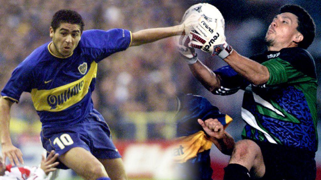 Boca - River: a qué equipo animo por los jugadores argentinos que jugaron en España