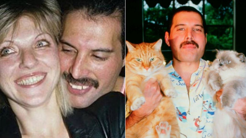 Secretos, una mujer y muchos gatos: qué sabes y qué no de la estrambótica vida de Freddie Mercury
