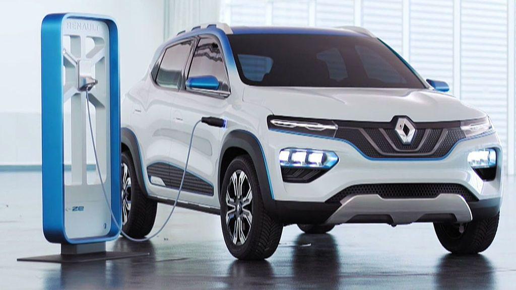 El primer coche eléctrico con un precio asequible: El K-ZE se espera en 2020