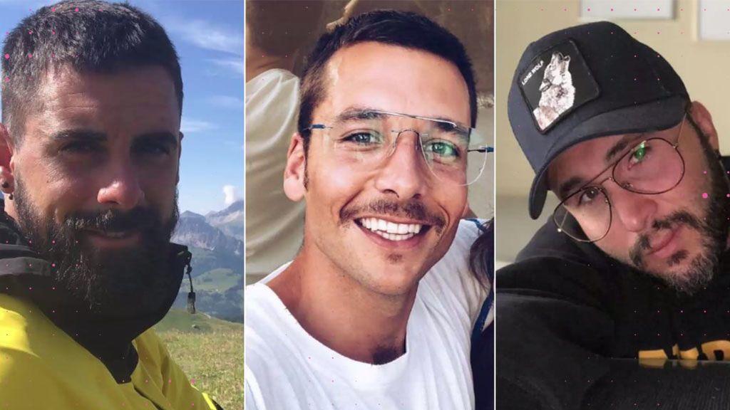 Kiko Rivera, Benji Aparicio o Jonathan 'GH': Los papás 'influencers'