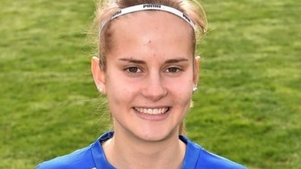 Conmoción en Italia por la muerte de Verena Erlacher, una joven promesa del fútbol italiano